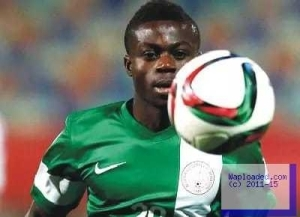 Super Eagles Youngster Moses Simon Set To Wed Heartrob Yesterday